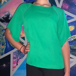 Worthington Green Dress Shirt